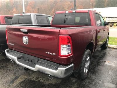 2019 Ram 1500 Crew Cab 4x4,  Pickup #W9129 - photo 2