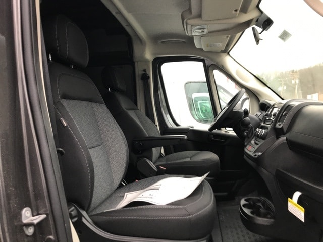2019 ProMaster 2500 High Roof FWD,  Empty Cargo Van #W9158 - photo 12
