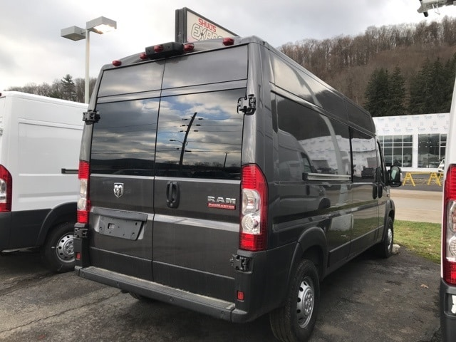 2019 ProMaster 2500 High Roof FWD,  Empty Cargo Van #W9158 - photo 7