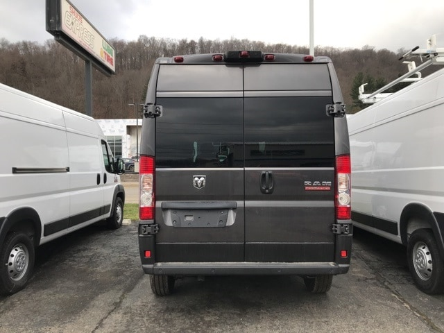 2019 ProMaster 2500 High Roof FWD,  Empty Cargo Van #W9158 - photo 8