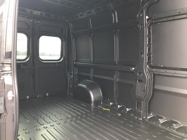 2019 ProMaster 2500 High Roof FWD,  Empty Cargo Van #W9158 - photo 1