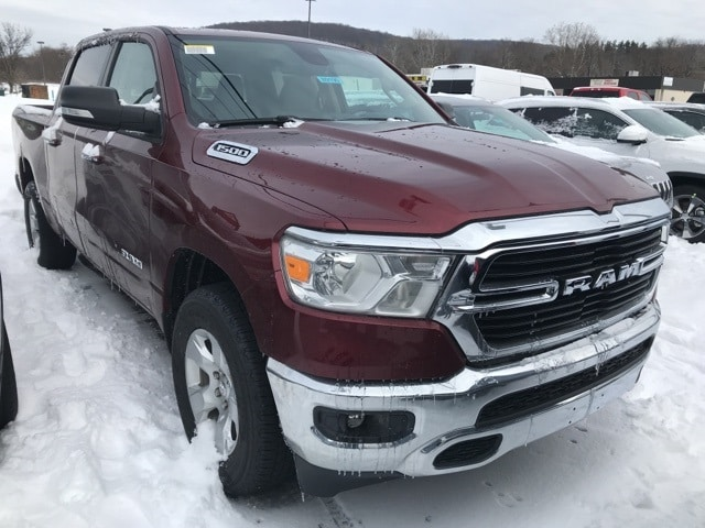 2019 Ram 1500 Crew Cab 4x4,  Pickup #W9190 - photo 1