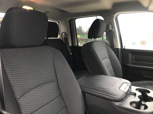 2019 Ram 1500 Quad Cab 4x4,  Pickup #W9199 - photo 2