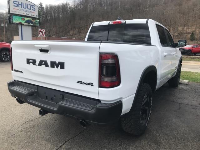 2019 Ram 1500 Crew Cab 4x4,  Pickup #W9213 - photo 2