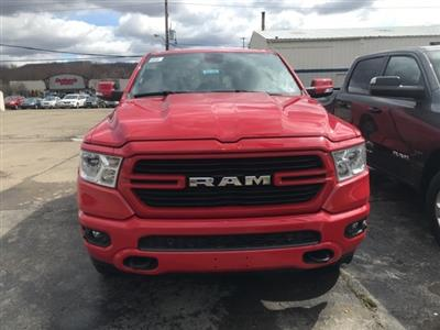 2019 Ram 1500 Crew Cab 4x4,  Pickup #W9222 - photo 3