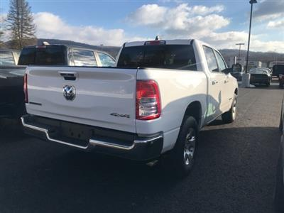2019 Ram 1500 Crew Cab 4x4,  Pickup #W9226 - photo 2