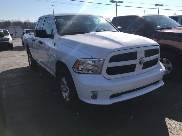 2019 Ram 1500 Quad Cab 4x4,  Pickup #W9243 - photo 1