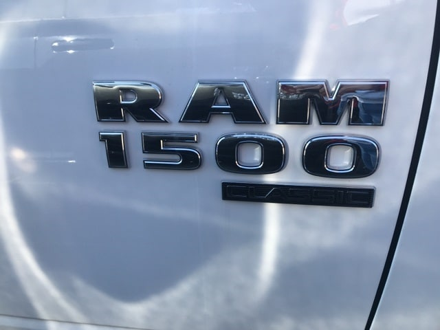 2019 Ram 1500 Quad Cab 4x4,  Pickup #W9243 - photo 6