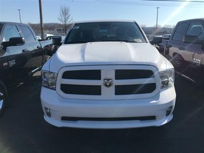 2019 Ram 1500 Quad Cab 4x4,  Pickup #W9243 - photo 3