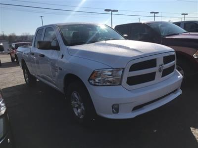 2019 Ram 1500 Quad Cab 4x4,  Pickup #W9243 - photo 4