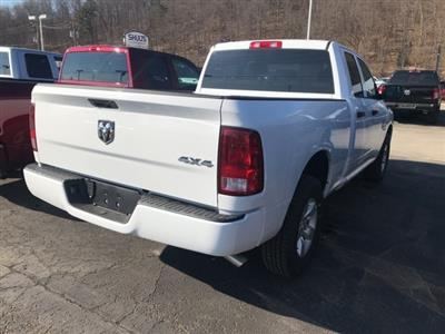 2019 Ram 1500 Quad Cab 4x4,  Pickup #W9243 - photo 2