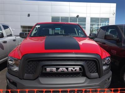 2019 Ram 1500 Quad Cab 4x4,  Pickup #W9248 - photo 3