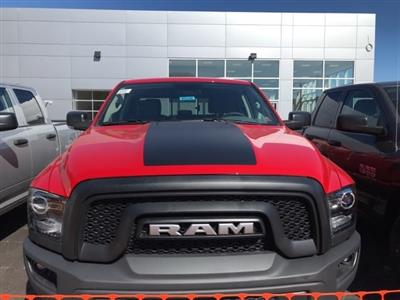 2019 Ram 1500 Quad Cab 4x4,  Pickup #W9248 - photo 4