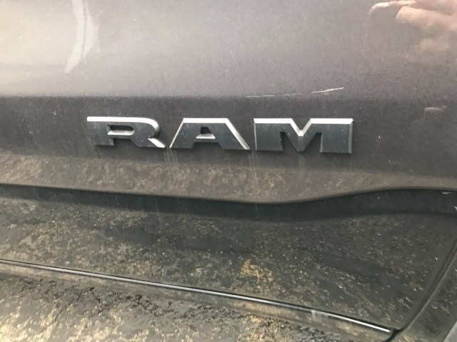 2019 Ram 1500 Crew Cab 4x4,  Pickup #W9250 - photo 6