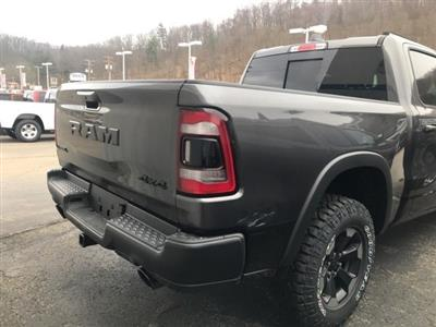 2019 Ram 1500 Crew Cab 4x4,  Pickup #W9250 - photo 7