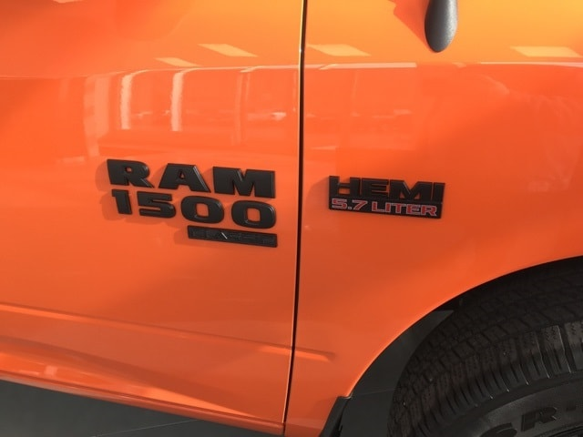 2019 Ram 1500 Crew Cab 4x4,  Pickup #W9258 - photo 5