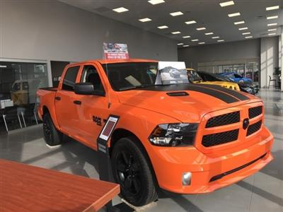 2019 Ram 1500 Crew Cab 4x4,  Pickup #W9258 - photo 4