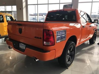 2019 Ram 1500 Crew Cab 4x4,  Pickup #W9258 - photo 2
