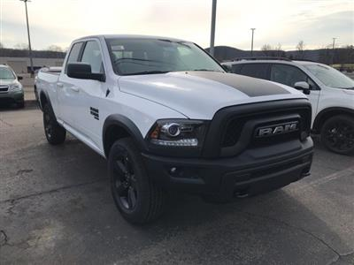 2019 Ram 1500 Quad Cab 4x4,  Pickup #W9268 - photo 1
