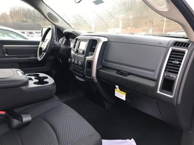 2019 Ram 1500 Quad Cab 4x4,  Pickup #W9268 - photo 10