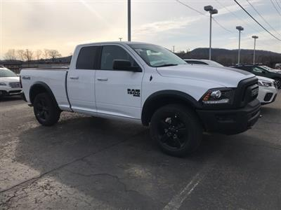 2019 Ram 1500 Quad Cab 4x4,  Pickup #W9268 - photo 4