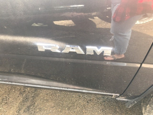 2019 Ram 2500 Crew Cab 4x4,  Pickup #W9269 - photo 7