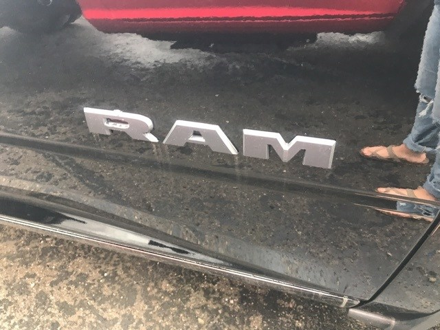 2019 Ram 2500 Crew Cab 4x4,  Pickup #W9270 - photo 6