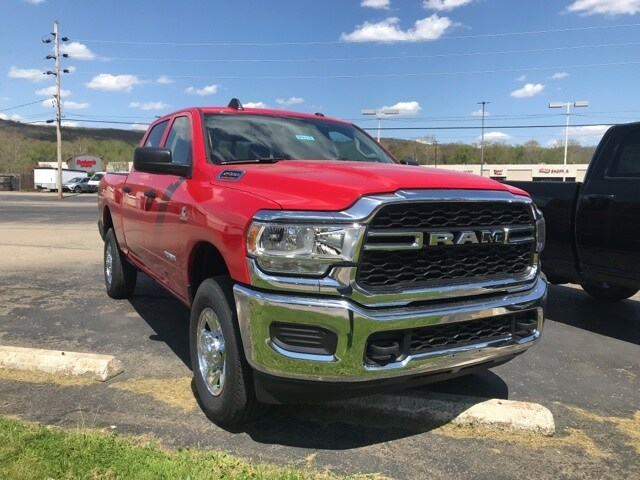 2019 Ram 2500 Crew Cab 4x4,  Pickup #W9312 - photo 1