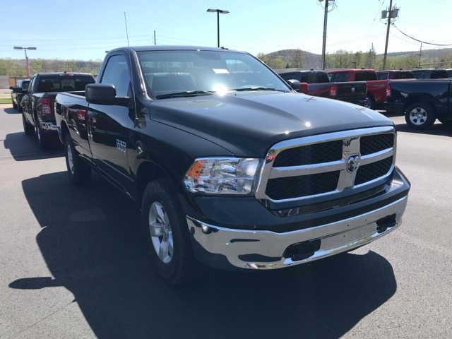 2019 Ram 1500 Regular Cab 4x4,  Pickup #W9316 - photo 1