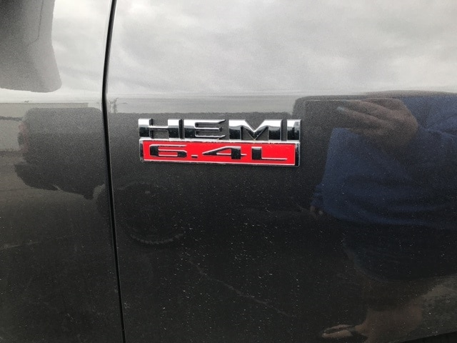 2019 Ram 2500 Crew Cab 4x4,  Pickup #W9325 - photo 6