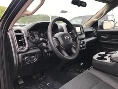 2019 Ram 2500 Crew Cab 4x4,  Pickup #W9325 - photo 11