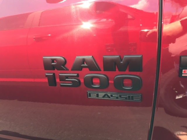2019 Ram 1500 Quad Cab 4x4,  Pickup #W9345 - photo 6