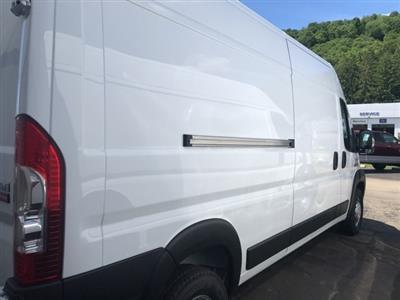 2019 ProMaster 2500 High Roof FWD,  Empty Cargo Van #W9350 - photo 2