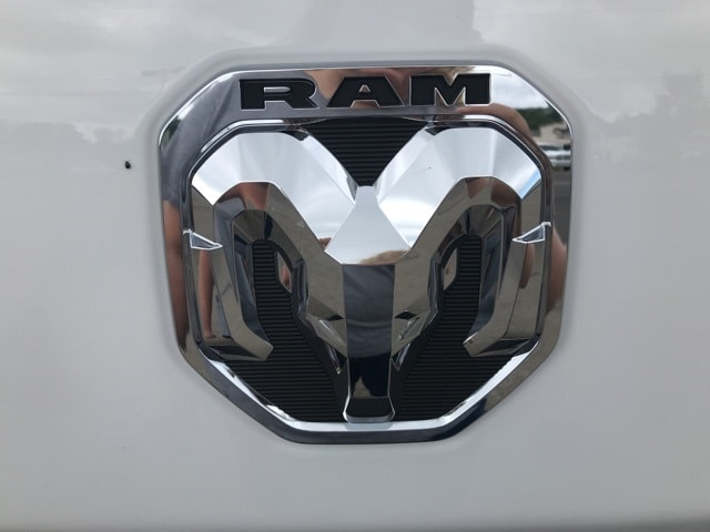 2019 Ram 3500 Crew Cab 4x4,  Pickup #W9361 - photo 10