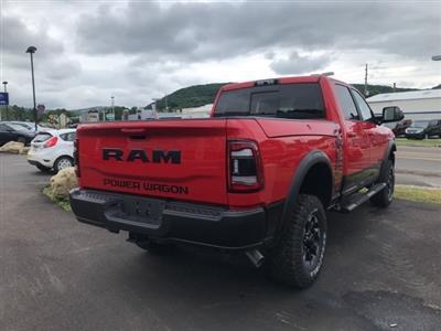 2019 Ram 2500 Crew Cab 4x4,  Pickup #W9383 - photo 2
