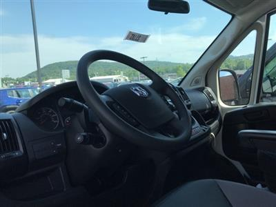 2019 ProMaster 3500 High Roof FWD,  Empty Cargo Van #W9392 - photo 8
