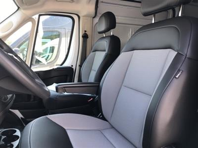 2019 ProMaster 3500 High Roof FWD,  Empty Cargo Van #W9392 - photo 9
