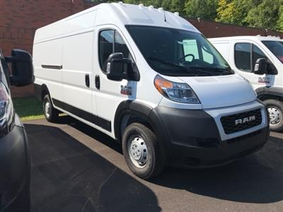 2019 ProMaster 3500 High Roof FWD,  Empty Cargo Van #W9392 - photo 4