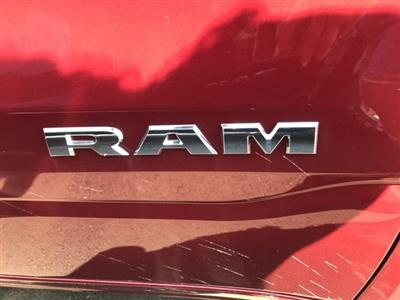 2019 Ram 1500 Quad Cab 4x4,  Pickup #W9394 - photo 6