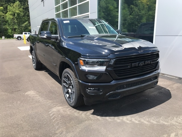 2019 Ram 1500 Crew Cab 4x4,  Pickup #W9397 - photo 1