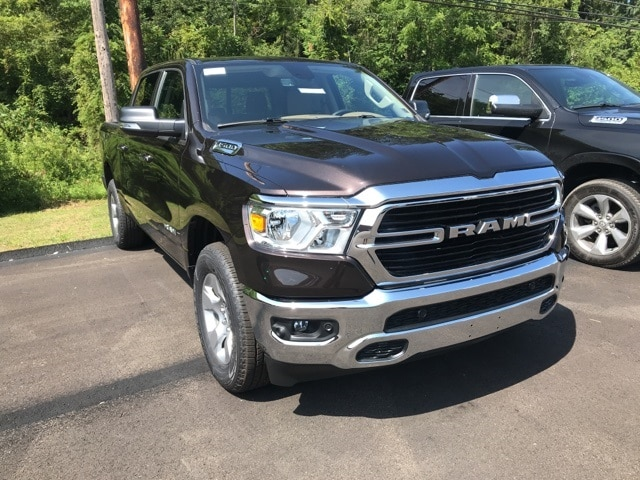 2019 Ram 1500 Crew Cab 4x4,  Pickup #W9400 - photo 1