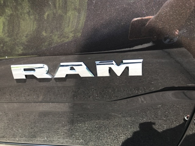 2019 Ram 1500 Crew Cab 4x4,  Pickup #W9400 - photo 6