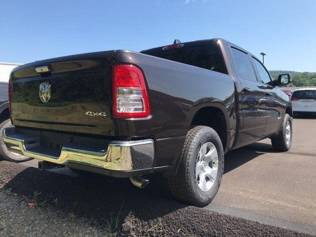 2019 Ram 1500 Crew Cab 4x4,  Pickup #W9400 - photo 2
