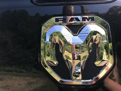 2019 Ram 1500 Crew Cab 4x4,  Pickup #W9400 - photo 9