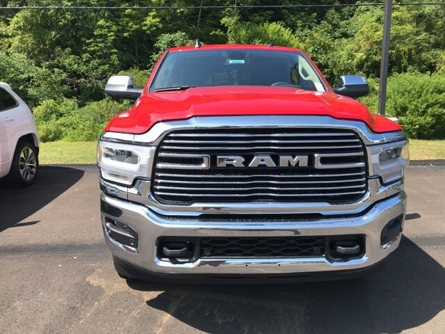 2019 Ram 2500 Crew Cab 4x4,  Pickup #W9404 - photo 3