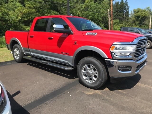 2019 Ram 2500 Crew Cab 4x4,  Pickup #W9404 - photo 5