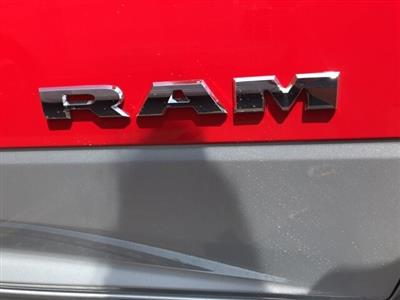2019 Ram 2500 Crew Cab 4x4,  Pickup #W9404 - photo 8