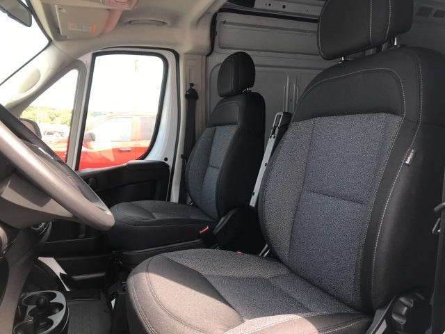 2019 ProMaster 1500 High Roof FWD, Empty Cargo Van #W9417 - photo 11