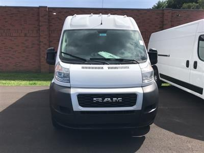 2019 ProMaster 1500 High Roof FWD, Empty Cargo Van #W9417 - photo 3