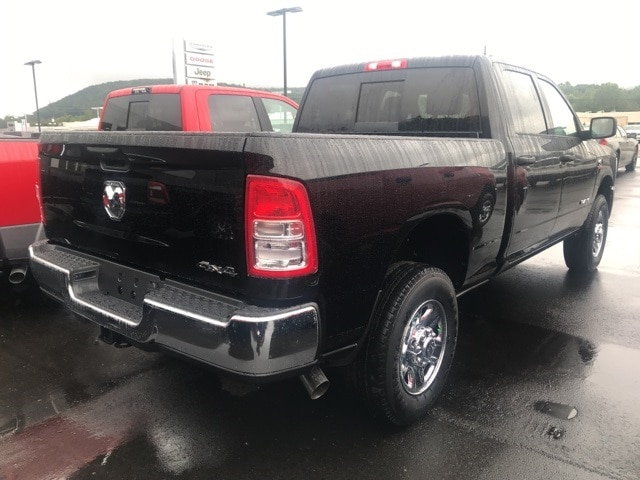 2019 Ram 2500 Crew Cab 4x4,  Pickup #W9418 - photo 1